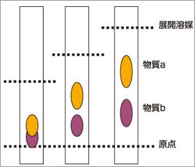 【図解&実験動画】クロマトグラフィーの種類と原理を実験例で解説