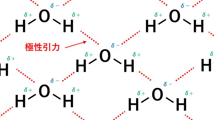 【図解】水素結合とは?フッ化水素、水、アンモニアの強さと沸点の順番が違う理由まで