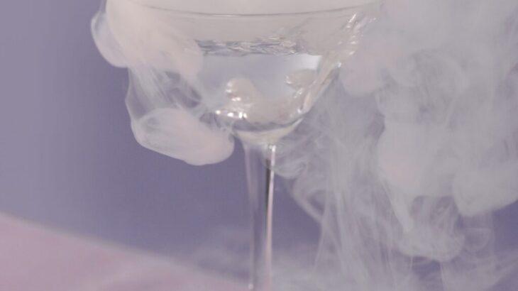 【実験動画】昇華法とは?実験などの具体例をもとに原理の解説